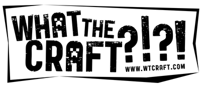 Logo What the craft