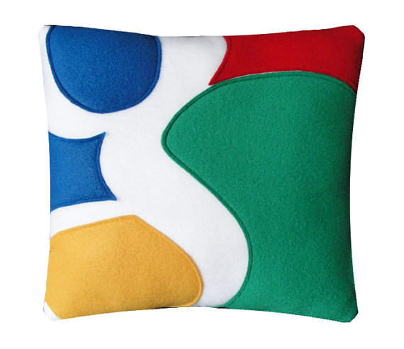 Coussin GG